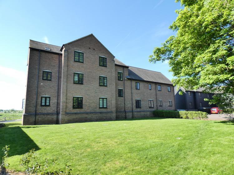 Mill Lane, Kempston