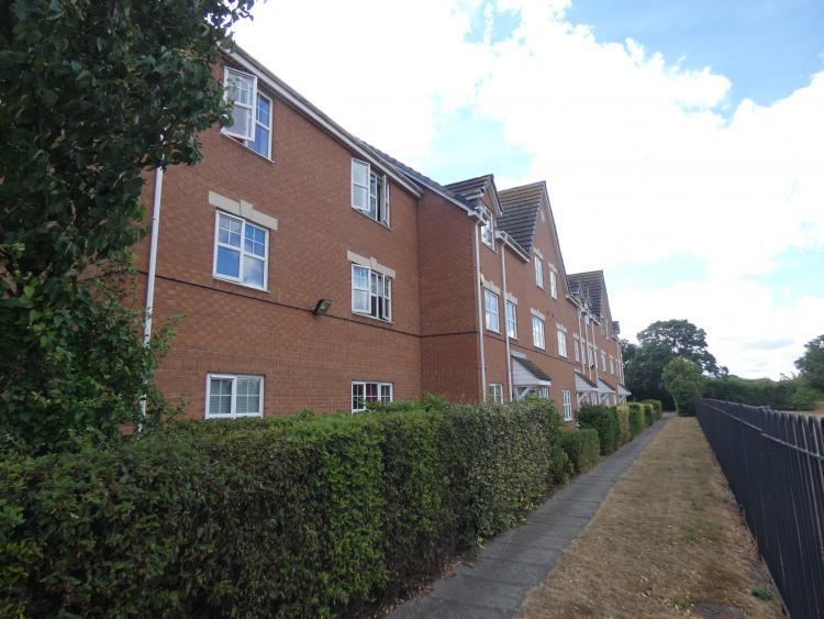 Miller Court, Miller Road, Bedford, MK42