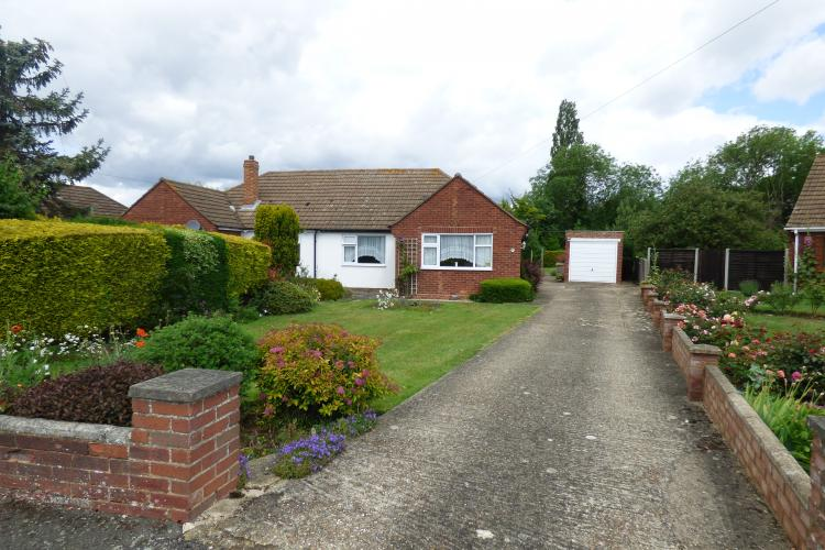 Houghton Conquest, Beds, MK45 3ND