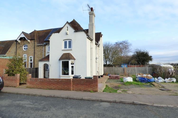 Lower Shelton Road, Marston, Beds, MK43 0LS