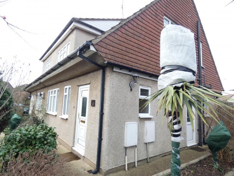 Mowbray Road, Bedford