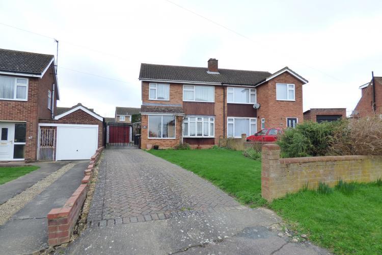 Bedford Road Wootton Bedfordshire MK43 9JB