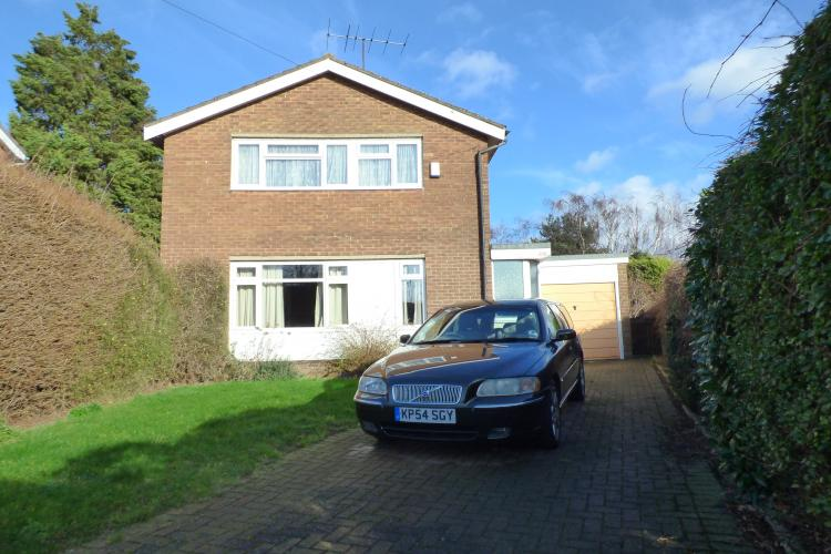 Spring Road, Kempston, Bedfordshire, MK42 8ND