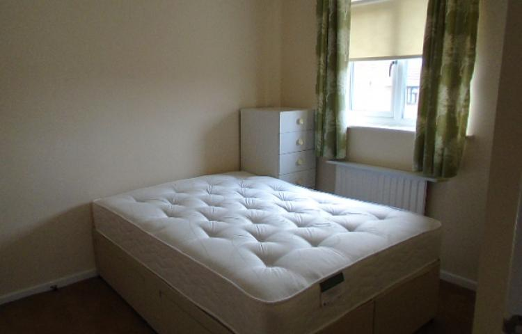 Bedroom 2 - Double