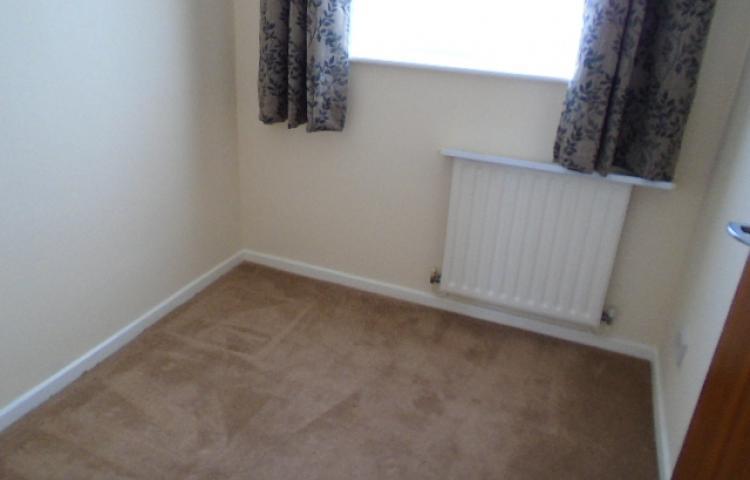 Bedroom 3 - Single